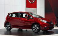 2015 Nissan Versa 12 Car Background