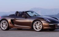2015 Porsche Boxster 25 Cool Car Wallpaper