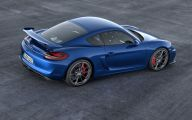 2015 Porsche Cayman 15 Free Hd Car Wallpaper