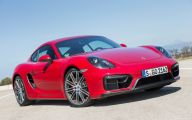 2015 Porsche Cayman 17 Car Hd Wallpaper