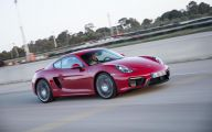 2015 Porsche Cayman 23 Car Hd Wallpaper