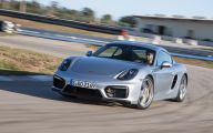2015 Porsche Cayman 29 Cool Car Wallpaper