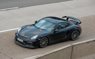 2015 Porsche Cayman 30 Wide Car Wallpaper
