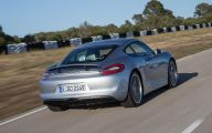 2015 Porsche Cayman 32 High Resolution Car Wallpaper