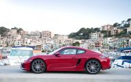 2015 Porsche Cayman 39 Free Hd Car Wallpaper