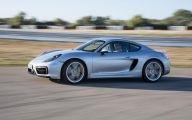 2015 Porsche Cayman 6 Free Hd Car Wallpaper