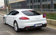 2015 Porsche Panama E-Hybrid 19 Cool Car Wallpaper
