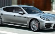 2015 Porsche Panamera 22 Wide Car Wallpaper