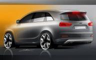 2016 Kia Sorento 16 Widescreen Car Wallpaper