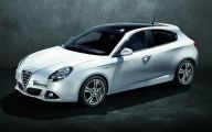 Alfa Romeo Cars 2014 12 Background Wallpaper