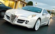 Alfa Romeo Cars 2014 14 Widescreen Car Wallpaper