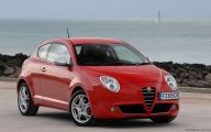 Alfa Romeo Cars 2014 2 Car Desktop Background