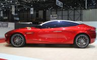Alfa Romeo Cars 2014 25 Car Background