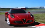 Alfa Romeo Cars 2014 26 Widescreen Car Wallpaper