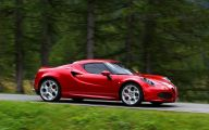 Alfa Romeo Cars 2014 33 Background Wallpaper