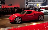 Alfa Romeo Cars 2014 35 Wide Car Wallpaper