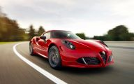 Alfa Romeo Cars 2014 6 Free Car Wallpaper