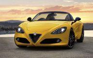 Alfa Romeo Cars Usa 36 Wide Car Wallpaper