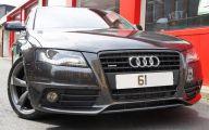 Audi A4 4Wd 20 Car Hd Wallpaper