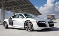 10  audi r8 Backgrounds