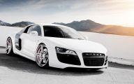 Audi R8 22 High Resolution Car Wallpaper
