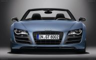 Audi R8 25 Wide Car Wallpaper
