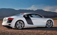 Audi R8 33 Cool Car Wallpaper