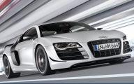 Audi R8 5 Free Car Wallpaper