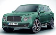 Bentley Suv  12 Free Hd Car Wallpaper