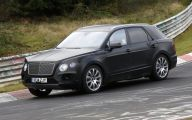 Bentley Suv  14 Car Hd Wallpaper