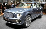 Bentley Suv  17 Free Car Wallpaper