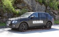 Bentley Suv  28 Cool Hd Wallpaper