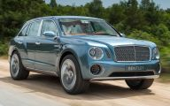 Bentley Suv  29 Free Car Wallpaper