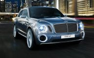 Bentley Suv  38 Cool Car Wallpaper