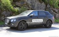 Bentley Suv  39 Free Car Wallpaper