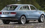 Bentley Suv  44 Desktop Wallpaper