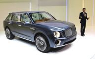 Bentley Suv  46 Free Car Wallpaper