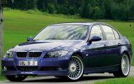 Bmw Alpina 16 Car Desktop Background
