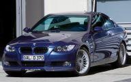 Bmw Alpina 3 Wide Car Wallpaper