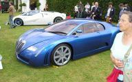 Bugatti Chiron 12 Car Desktop Background