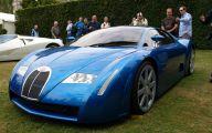 Bugatti Chiron 25 Wide Car Wallpaper