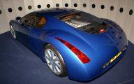 Bugatti Chiron 35 Desktop Wallpaper