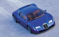 Bugatti Chiron 36 Car Desktop Background
