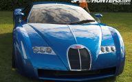 Bugatti Chiron 40 Car Desktop Background