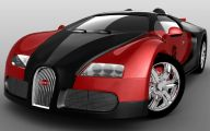 Bugatti Veyron 10 Widescreen Car Wallpaper