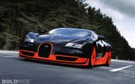 Bugatti Veyron 11 Wide Car Wallpaper