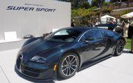 Bugatti Veyron 33 High Resolution Car Wallpaper
