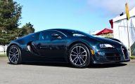 Bugatti Veyron 36 Car Desktop Background