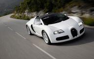Bugatti Veyron 38 Car Desktop Background