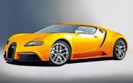 Bugatti Veyron 40 Widescreen Car Wallpaper